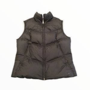 NIKE | Reversible Youth Duck Down Puffer Vest